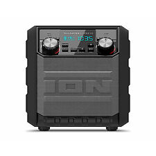 Brand New ION iPA70 Audio Tailgater Express Bluetooth Speaker 20W iPX4