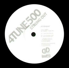 4 TUNE 500 - Strung out (original mix) - Destined