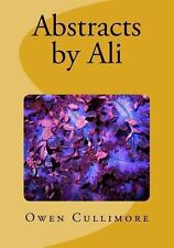 Abstracts by Ali by Owen Cullimore (2013, Paperback)