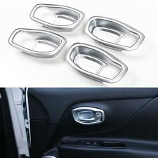 New Car Accessories for Jeep Renegade 2015-16 Inner Door Handle Trim Cover Frame