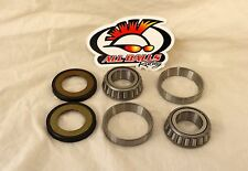 STEERING HEAD BEARING KIT HARLEY DAVIDSON XL & BIG TWIN 49-15