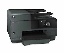 New HP Officejet Pro 8610 Wireless e-All-in-One Inkjet Printer Replace 8600