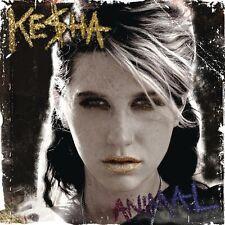Animal - Kesha (2010, Vinyl NEUF)