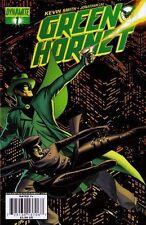 Green Hornet (2010-2013) #1 (John Cassaday Variant)