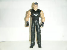 VINCE MCMAHON BATTLEPACK BASIC ACTION FIGURE SERIES 23 MATTEL WWE WRESTLING