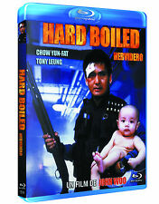 HARD BOILED (1992) **Blu Ray B**  Yun-Fat Chow John Woo