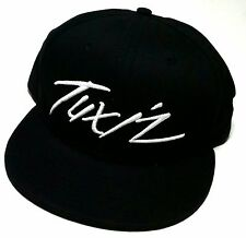 Tuxiz New Era 9Fifty Tuxedo Black White Skate Skateboard Street Snapback Hat Cap