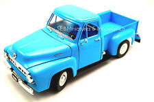 FORD F-100 PICK UP 1953   1/18 LUCKY DIE CAST