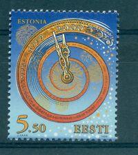 NUOVO MILLENNIO - NEW MILLENIUM ESTONIA 1999