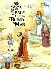 The Story of Jesus  and the Blind Man Alice in Bibleland Storybooks