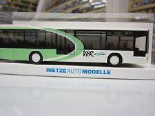 Rietze VOR. Dr. Richard Wien Partsch Austria 463 Baden Teesdorf Setra S 315 NF