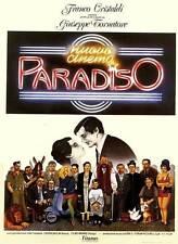 CINEMA PARADISO: THE NEW VERSION Movie POSTER 27x40 Antonella Attili Enzo