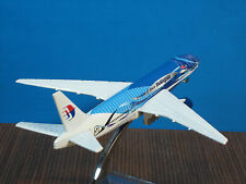 Malaysia Freedom of Space B777 Passenger Plane Airplane Metal Diecast Model C