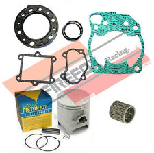 Honda Cr250 Cr 250 1992 - 1996 Mitaka Top End Rebuild Kit Inc Pistón & Juntas