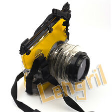 Nereus Waterproof Underwater Housing Case SLR DSLR Camera WP-X2 Canon Sony Nikon
