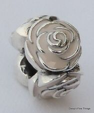 AUTHENTIC PANDORA CHARM ROSE GARDEN #791291EN40