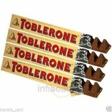 Toblerone Chocolates pack of 50 gms * 6-bars(Imported)