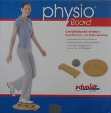 Schmidt BALANCE TRAINER. Das Multitalent Koordinations- und Balance Training