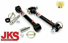 """2007-2016 Jeep Wrangler JK JKS Front Sway Bar Links Disconnects for 0-2"""" lifts"""