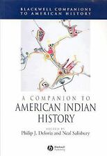 Wiley Blackwell Companions to American History: A Companion to American...