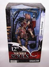 "Clive Barker's 12"" Tortured Souls Figure Talisac NIB Spawn Limited Edition"