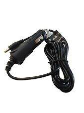 Car Charger for Sony Dvp-fx810 Dvp-fx820 Dvp-fx950 Dvd Player Power Cord DC 12V