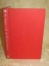 Vintage Collectable Book Of The Woman Of My Life, By Ludwig Bemelmans - 1957