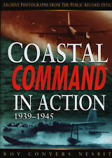 Coastal Command in Action 1939-1945 - New Copy