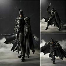 Play Arts Kai Batman In Justice Timeless Variant Action Figure Statue Model Toys