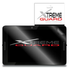 XtremeGuard Screen Protector For ZTE Zpad K90U 10.1 tablet (Anti-Scratch)