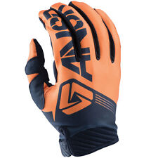 ANSWER motocross BMX gloves ALTRON orange XL EXTRA LARGE 459832
