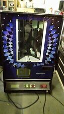 NSM COSMIC BURST WALL MOUNT CD JUKEBOX GEM FIRE