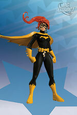 "DC Comics Jim Lee All Star Batman Batgirl detallada figura de acción de 6"", En Caja"