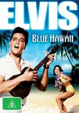 Blue Hawaii (DVD, 2007) Elvis Presley