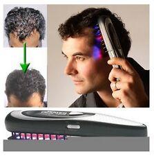 Bürsten gegen Haarausfall LASER LED Massage-Effekt A2071