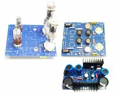 2A3 + CM400 SE Single-end Tube Valve Amplifier 5W+5W Kit (Stereo)  No Tube