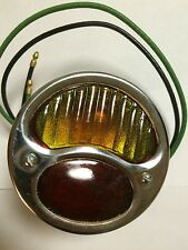 1930-1931 ford model a duolamp tailight