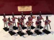 Britains 43103 Band of the Coldstream Regiment of Foot Guards Napoleonic LE MIB