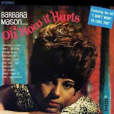 Barbara Mason - Oh How It Hurts 180G LP REISSUE NEW Philly soul classic