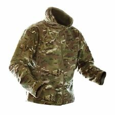 "Rus Army Jacket ""Sentinel"" of thick fleece membrane GSG-8 multicam by GARSING"