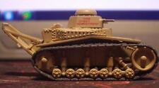 """Fabbri 1:72 Soviet tank T-18 & mag №103 series """"Russian tanks"""""""
