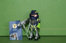 Playmobil 5537 Figures Boys Serie 7 Alien Raumfahrer Astronaut Space
