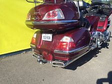 Honda Goldwing  GL1800 2001-2010 trailer tow hitch