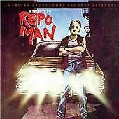 A TRIBUTE TO REPO MAN NEW & SEALED
