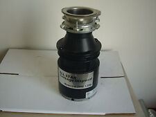 NEW 1/2hp Garbage Disposal -Insinkrator type Fits all sink mounts WITHOUT A cord