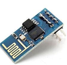 ESP8266 Esp-01 Puerto Serie Transceptor WIFI WIFI Chip Inalámbrico Módulo AP+STA