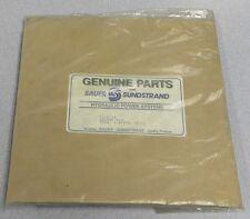 SUNDSTRAND SAUER Gasket Kit P/N: 9510534