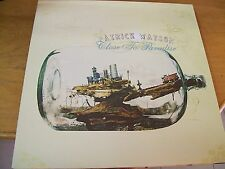 PATRICK WATSON CLOSE TO PARADISE  LP GATEFOLD MINT- V2 2006 1a  STAMPA