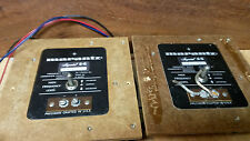 Pair of MARANTZ  IMPERIAL 6 ....... INPUT L-PAD  CROSSOVER ASSEMBLY Perfect
