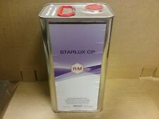 RM Starlux CP Clearcoat   5 litre    2K High Gloss Lacquer Clear   Made by  BASF